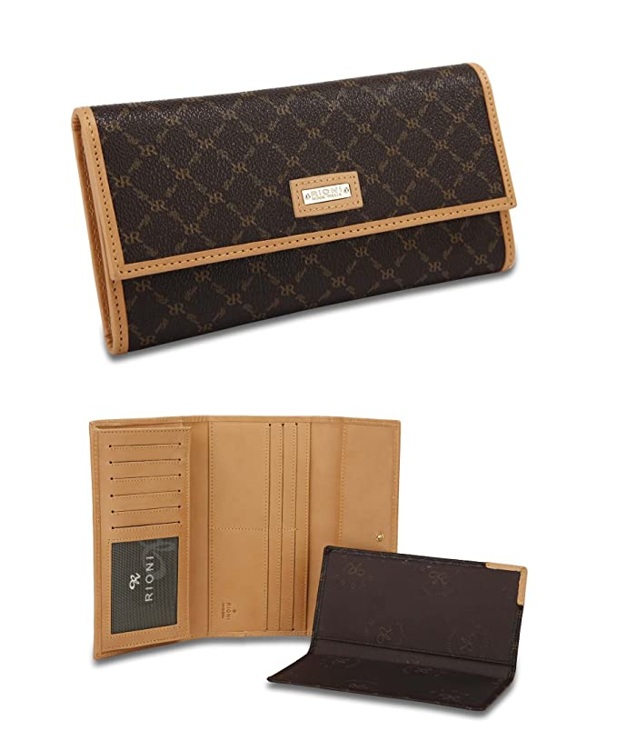 Amazon.com: Firma rioni – Chequera cartera: Shoes