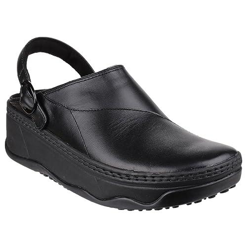 Fitflop Gogh Chaussures Pro Noir - Noir - 6 Uk kJOGTbr