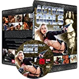 Action Girls, Vol. 4 [Alemania] [DVD]