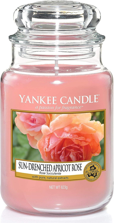 Cherry Blossom Yankee Candle Candela Giara Media