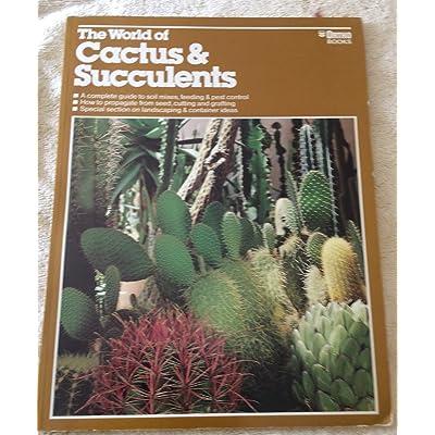 59-2 CACTUS & SUCCULENTS \ : Succulent Plants : Garden & Outdoor