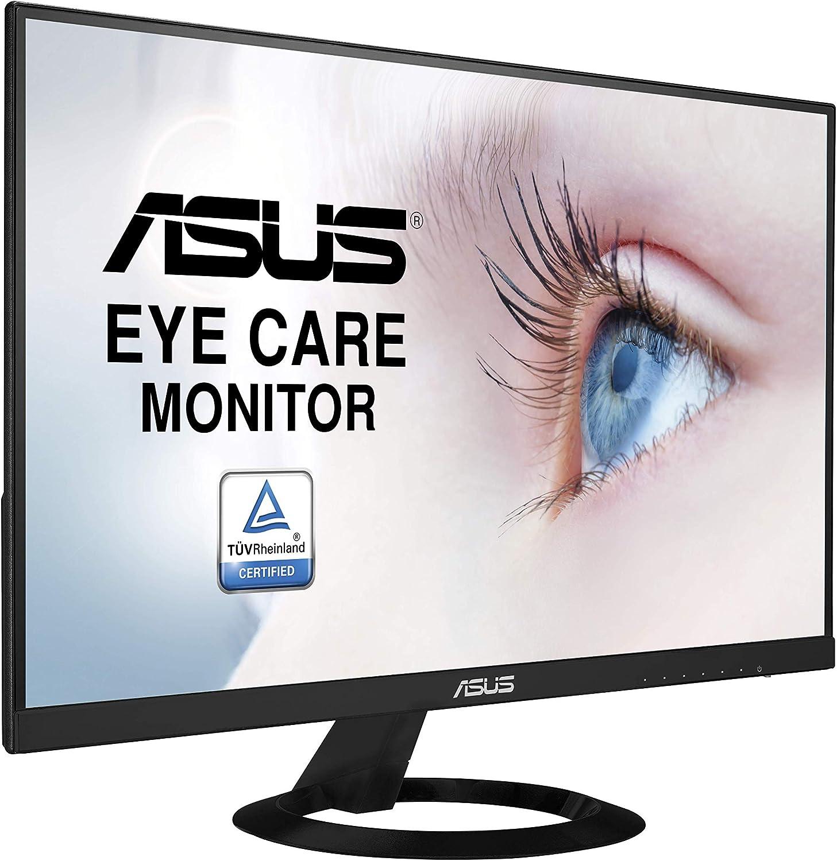 monitor para proteger la vista
