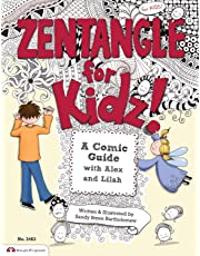 Zentangle for Kidz