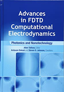 Electromagnetic Simulation Using the FDTD Method: Dennis M  Sullivan