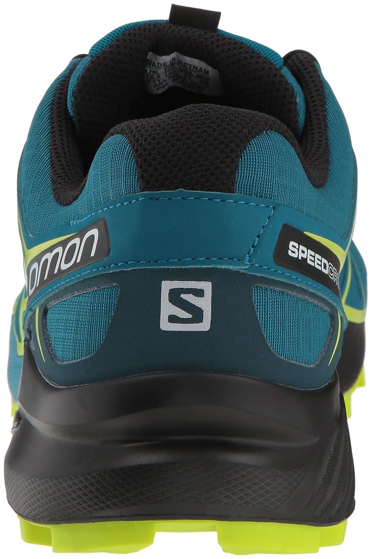 Salomon Speedcross 4, Scarpe da Trail Trail Trail Running Uomo | Exit  de473b
