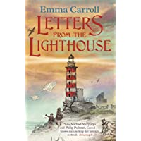 Letters From The Lighthouse: Emma Carroll