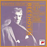 Beethoven: Piano Concertos Nos. 3 & 5 (Bernstein Century)