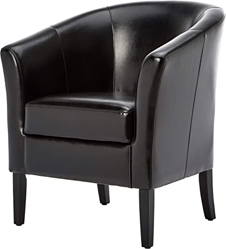 First Hill Colfax Retro-Modern Club Chair