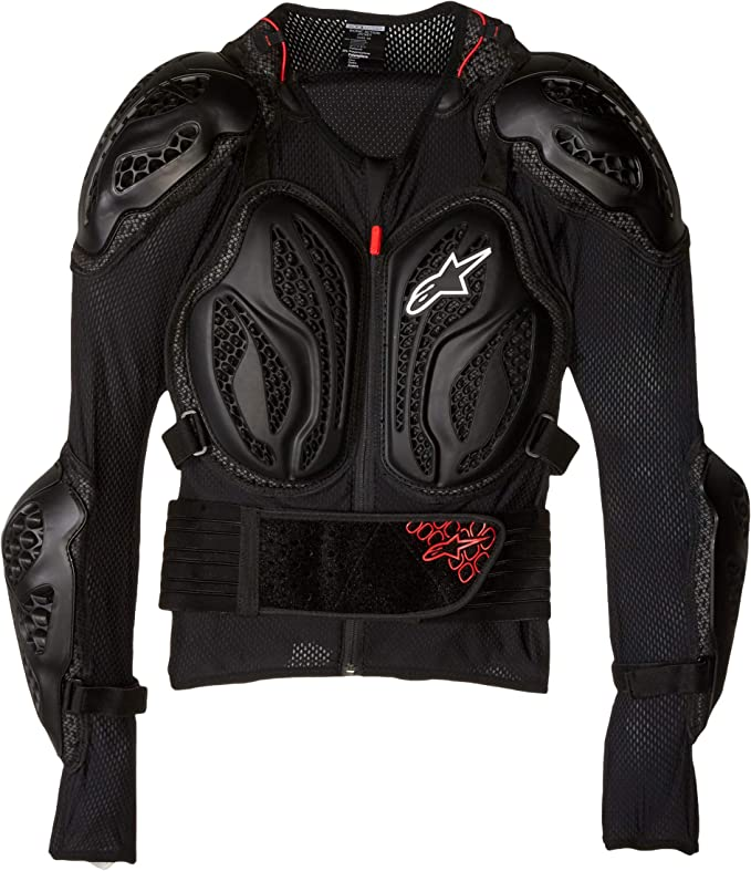 Alpinestars Mens 6506818-13-XL Jacket Black, X-Large