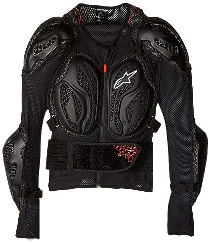Alpinestars Chaqueta con protectores Bionic Action Jacket