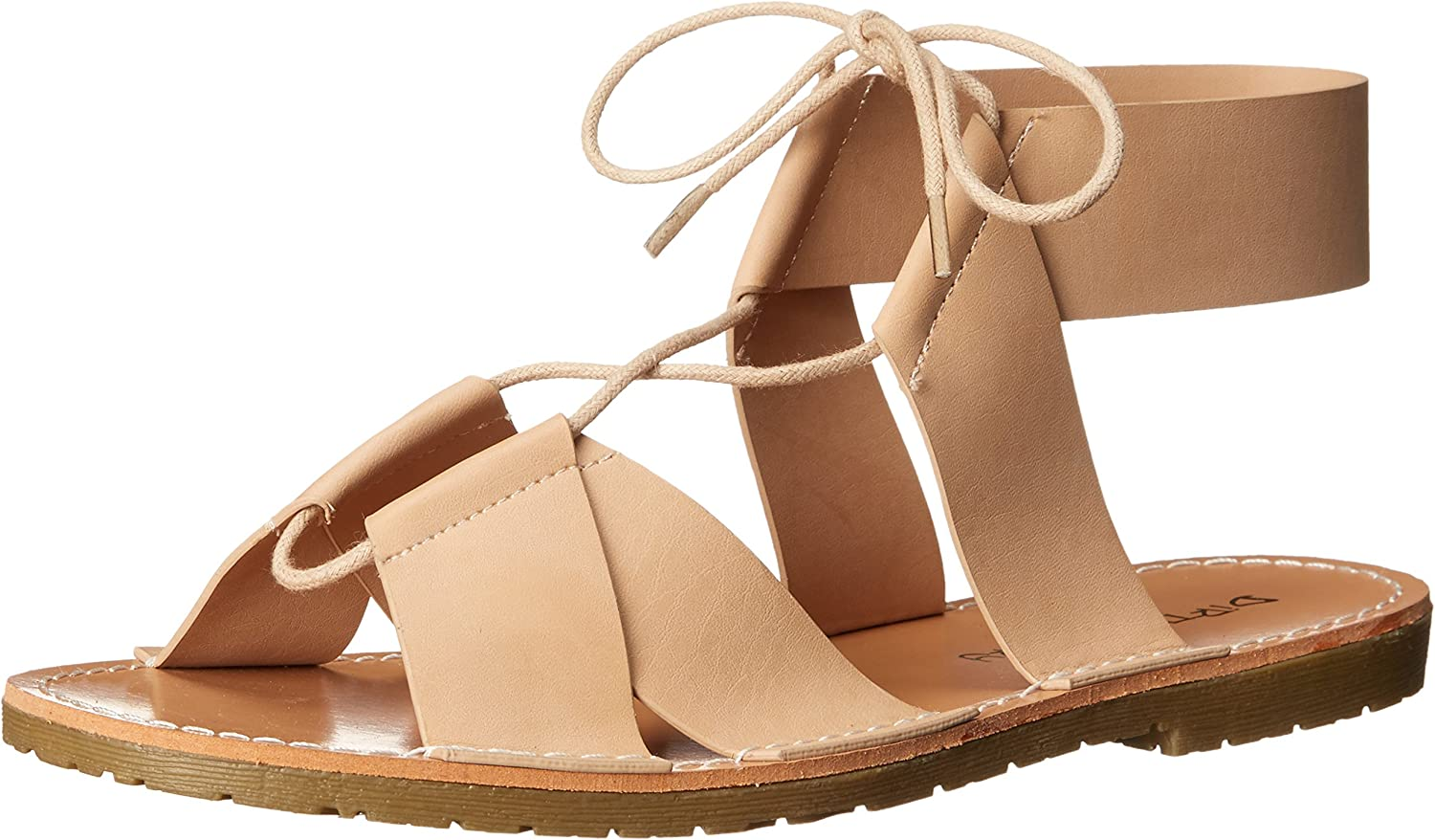 Dirty Laundry by Chinese Laundry Women's Emphasis Sandal