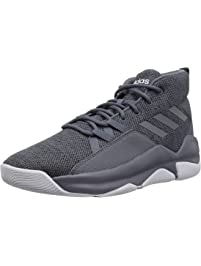 adidas Men s Streetfire Basketball Shoe 56ed54403c5b