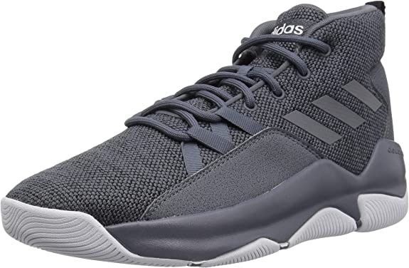 #3 Adidas Men's Streetfire Basketball Shoe