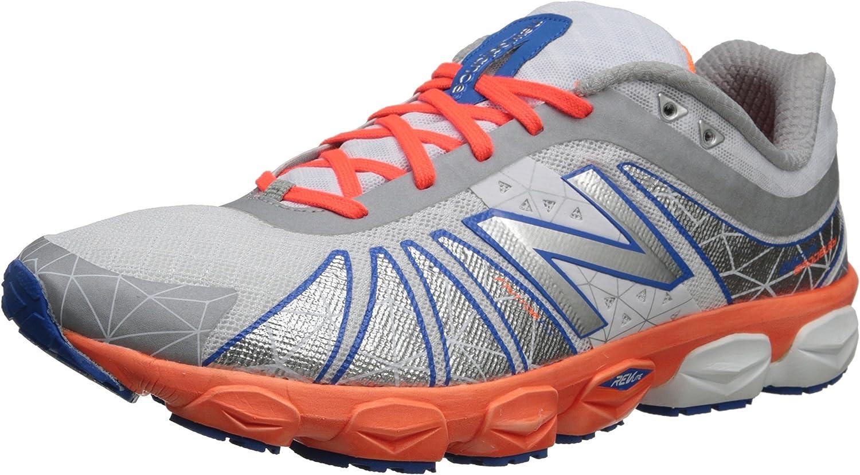 M890v4 Neutral Light Running Shoe