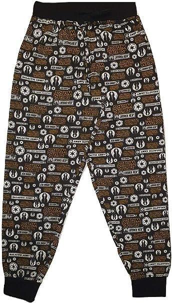 Pantalones de Pijama para Hombre, diseño de Star Wars