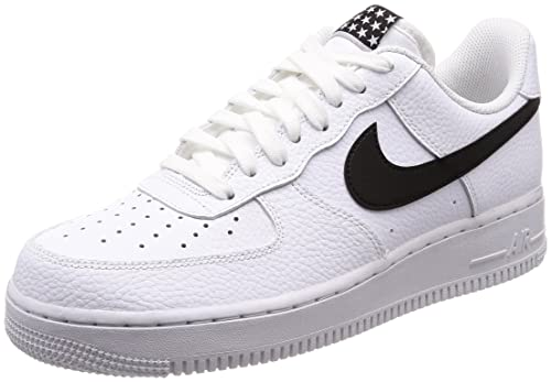 weiß NIKE AIR Force 1, #force | zapatos en 2019 | Zapatos