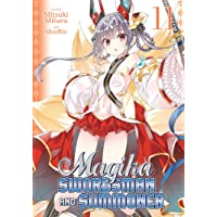 Magika Swordsman & Summoner Vol 11