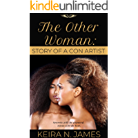 The Other Woman: Story Of A Con Artist book cover