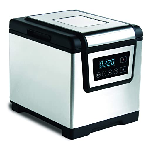 Maxxo SV06 Cocina al vacío profesional Olla lenta para la cocción ...