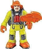 Fisher-Price Hero World Rescue Heroes Voice Comm - Billy Blazes