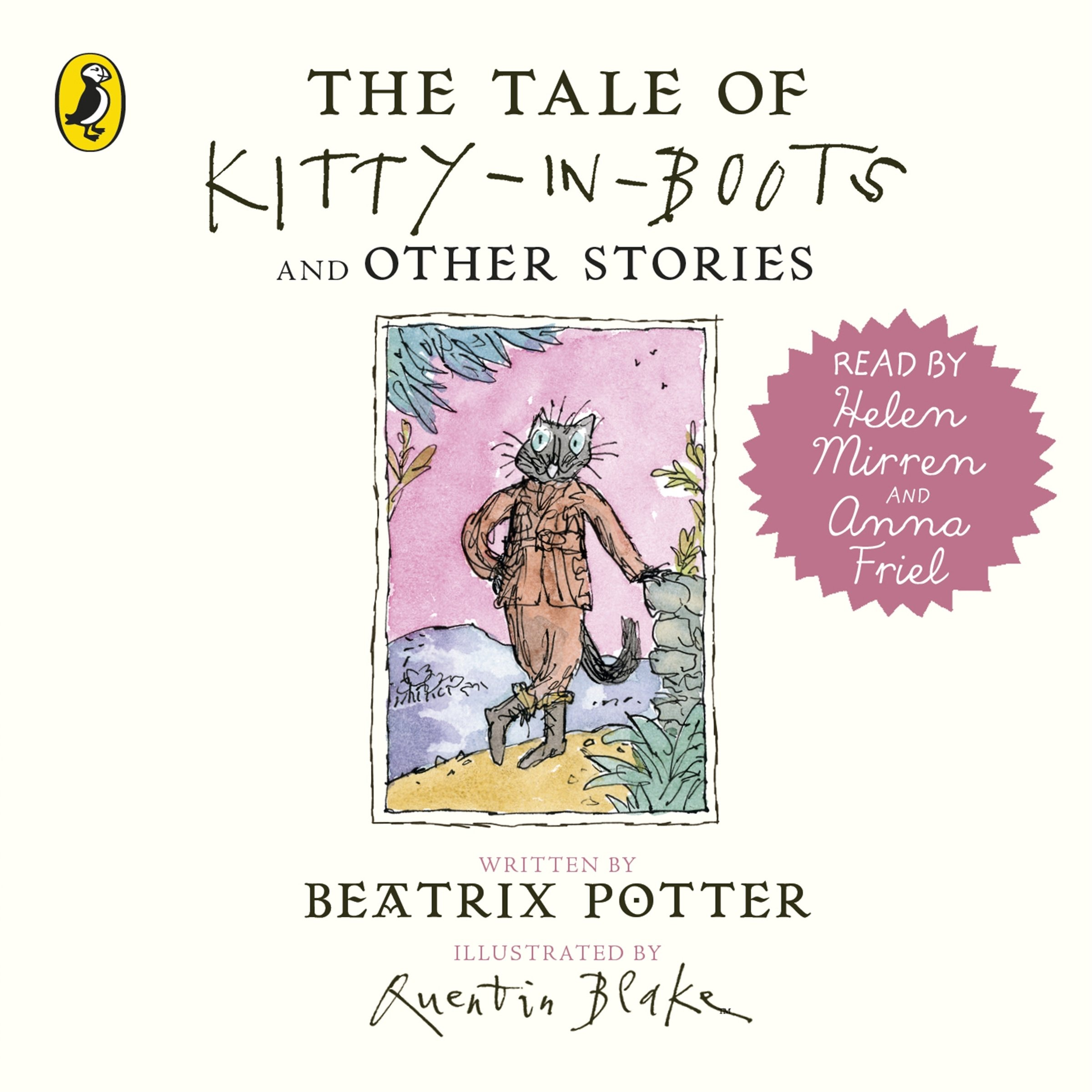 The Tale of Kitty-in-Boots and Other Stories