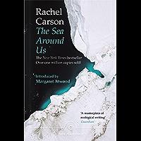 The Sea Around Us (Canons) (English Edition)