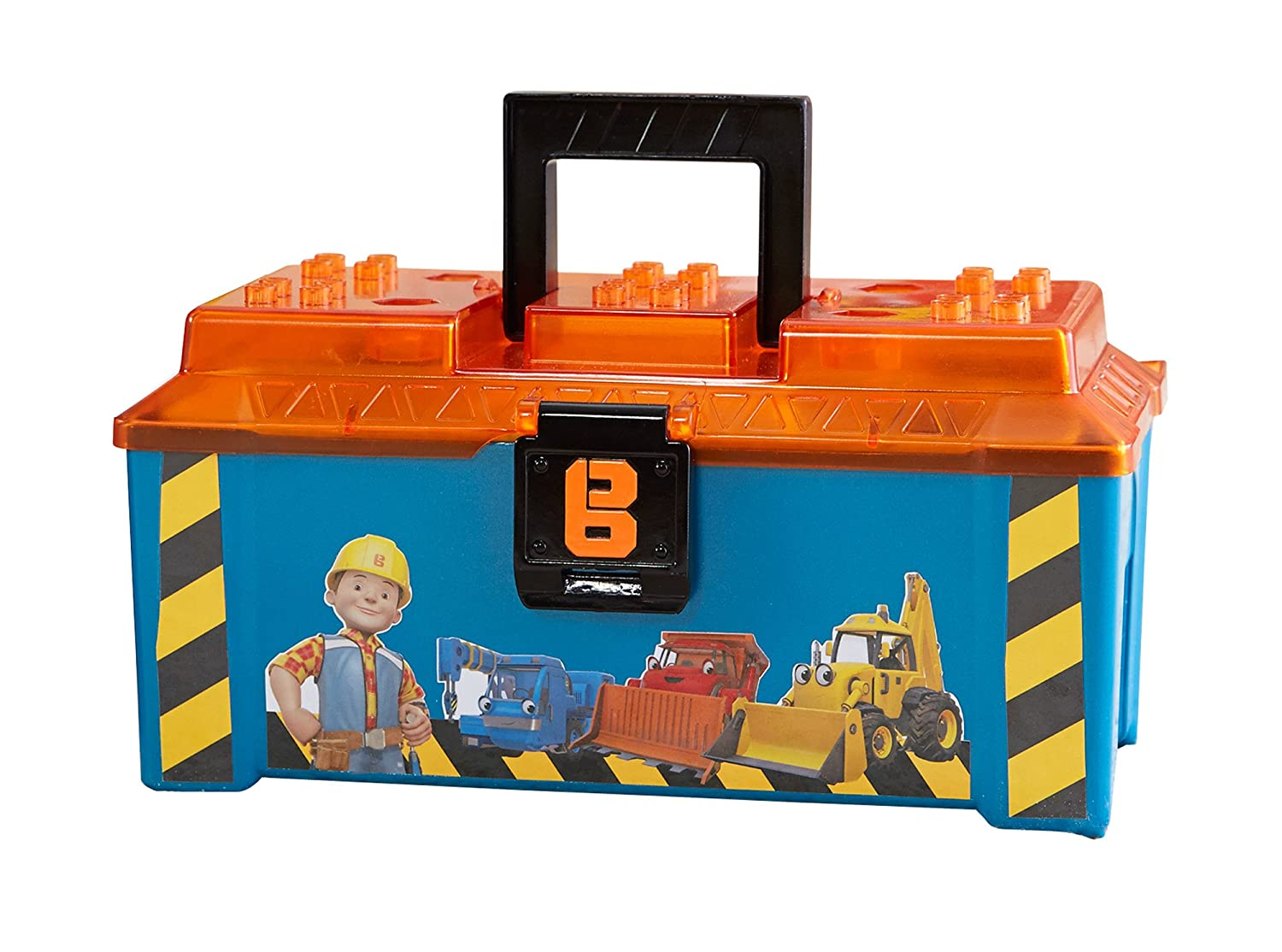 Fisher-Price Bob the Builder Deluxe Tool Box