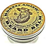 Honest Amish Beard Balm - New Large 4 Oz Twist Tin