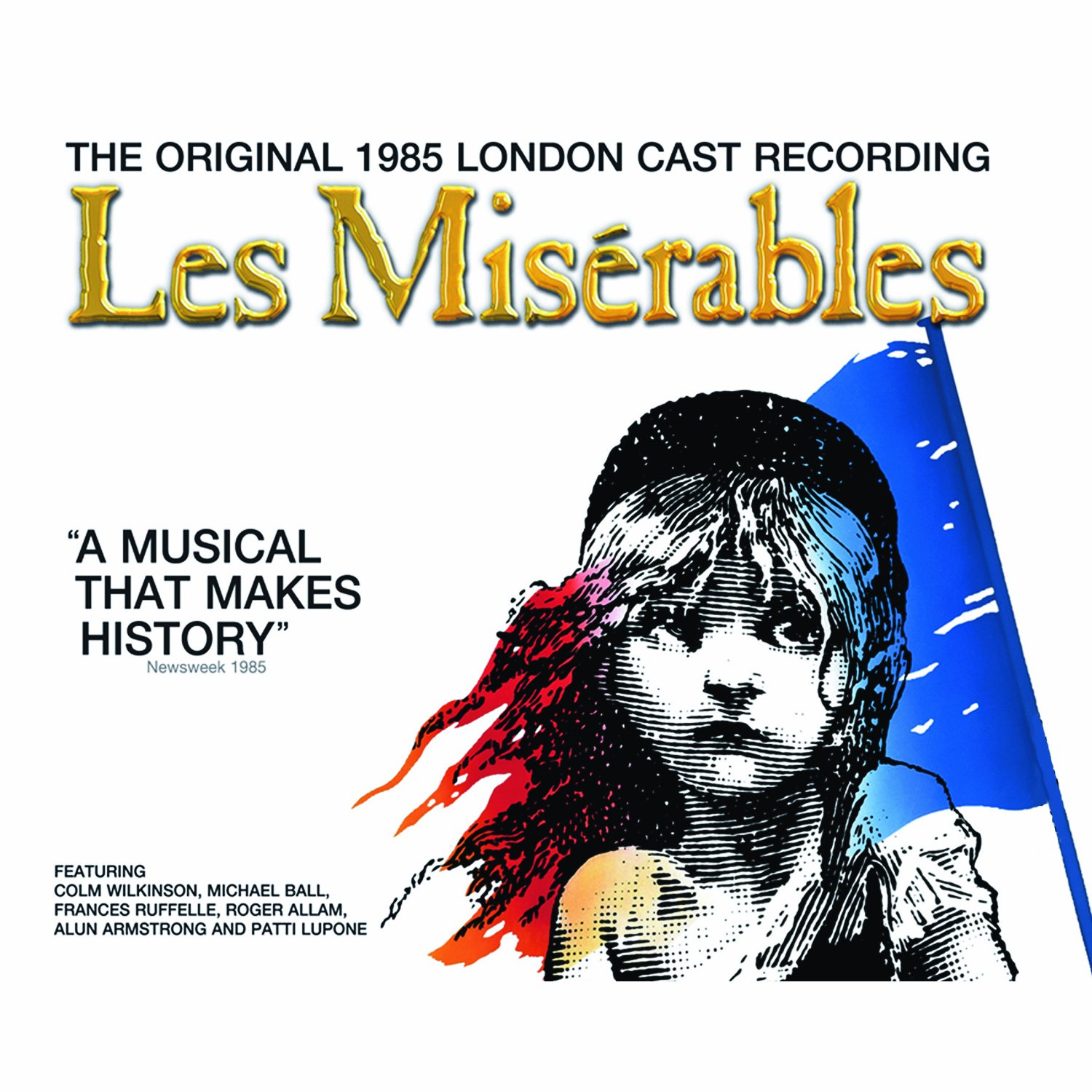 Les Miserables by First Night