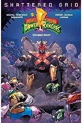 Mighty Morphin Power Rangers Vol. 8 (8) Paperback
