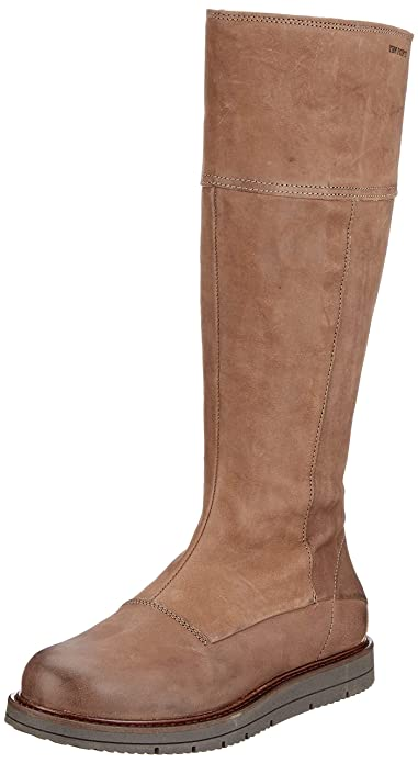 Damen Hohe Carina Ten Stiefel Points ChdtQrBxs