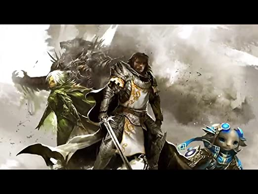 Amazon com: Guild Wars 2 Heroic Edition [Download]: Video Games