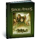 El Señor De Los Anillos 1 Blu-Ray Digibook [Blu-ray]