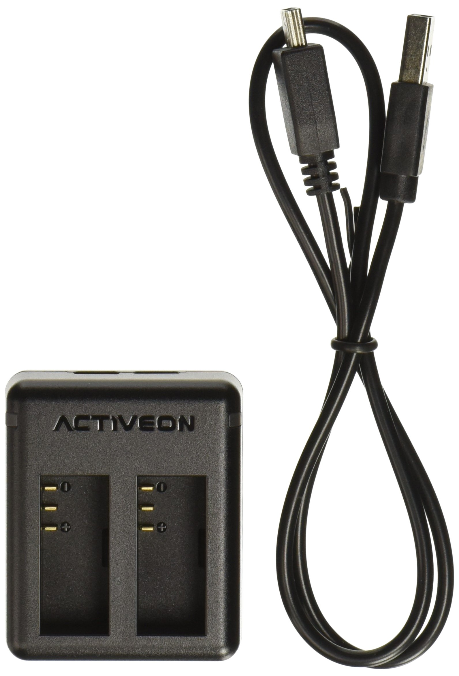 CX Battery Charger (Black)