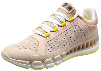 timeless design 74445 8ac82 Amazon.com | adidas Stella McCartney Women's Climacool ...