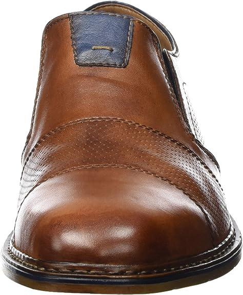 Rieker Herren B1765 Slipper: : Schuhe & Handtaschen Y0MKR