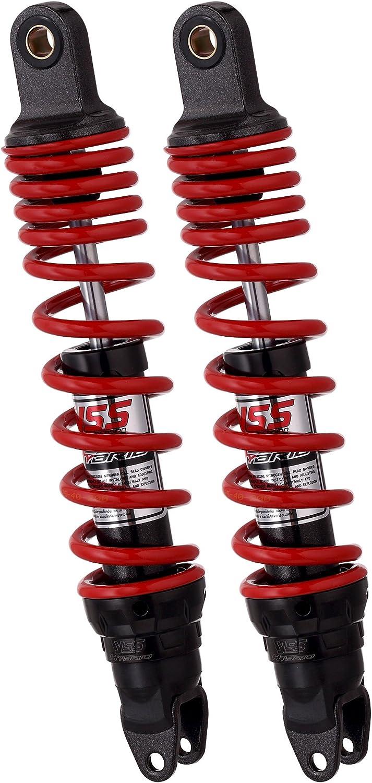 14-15 Coppia Ammortizzatori Posteriori YSS Scooter Gas DTG per YAMAHA MW Tricity 125