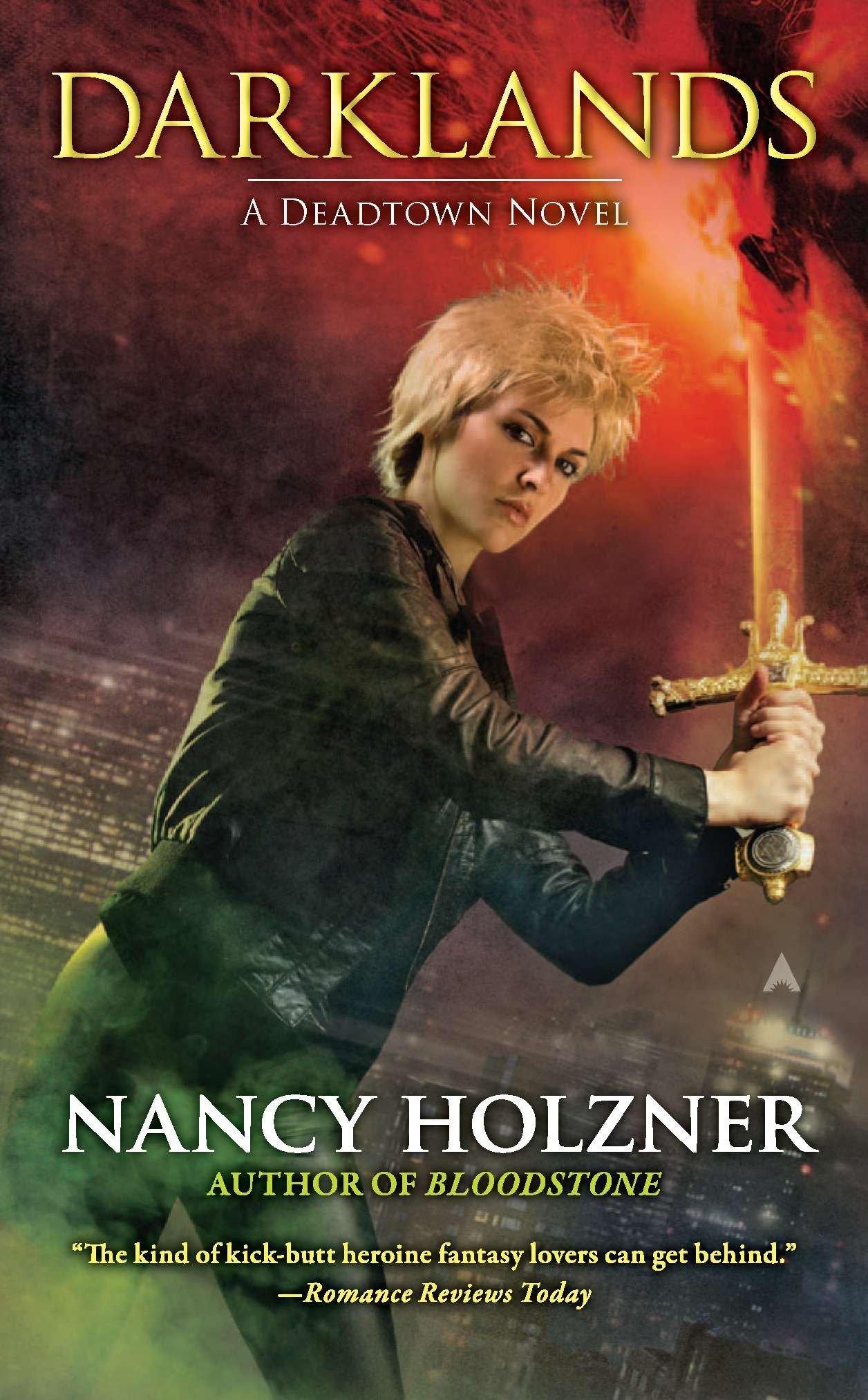 Download Darklands (A Deadtown Novel) ebook