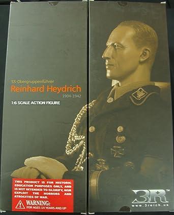 Amazon | 1/6 Reinhard Heydrich...