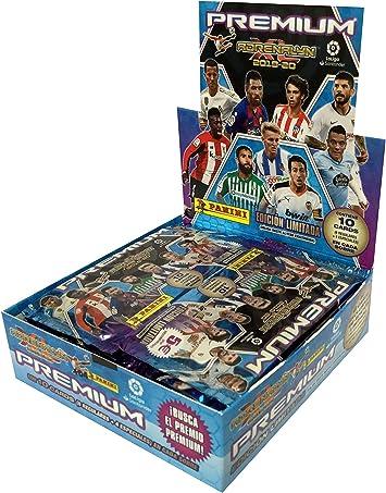 Adrenalyn Cartas (Panini 8424248916664): Amazon.es: Juguetes y juegos