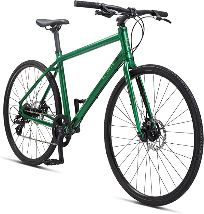 SE Bikes Boilermaker 3.0 - Bicicleta Urbana para Adultos, Color ...