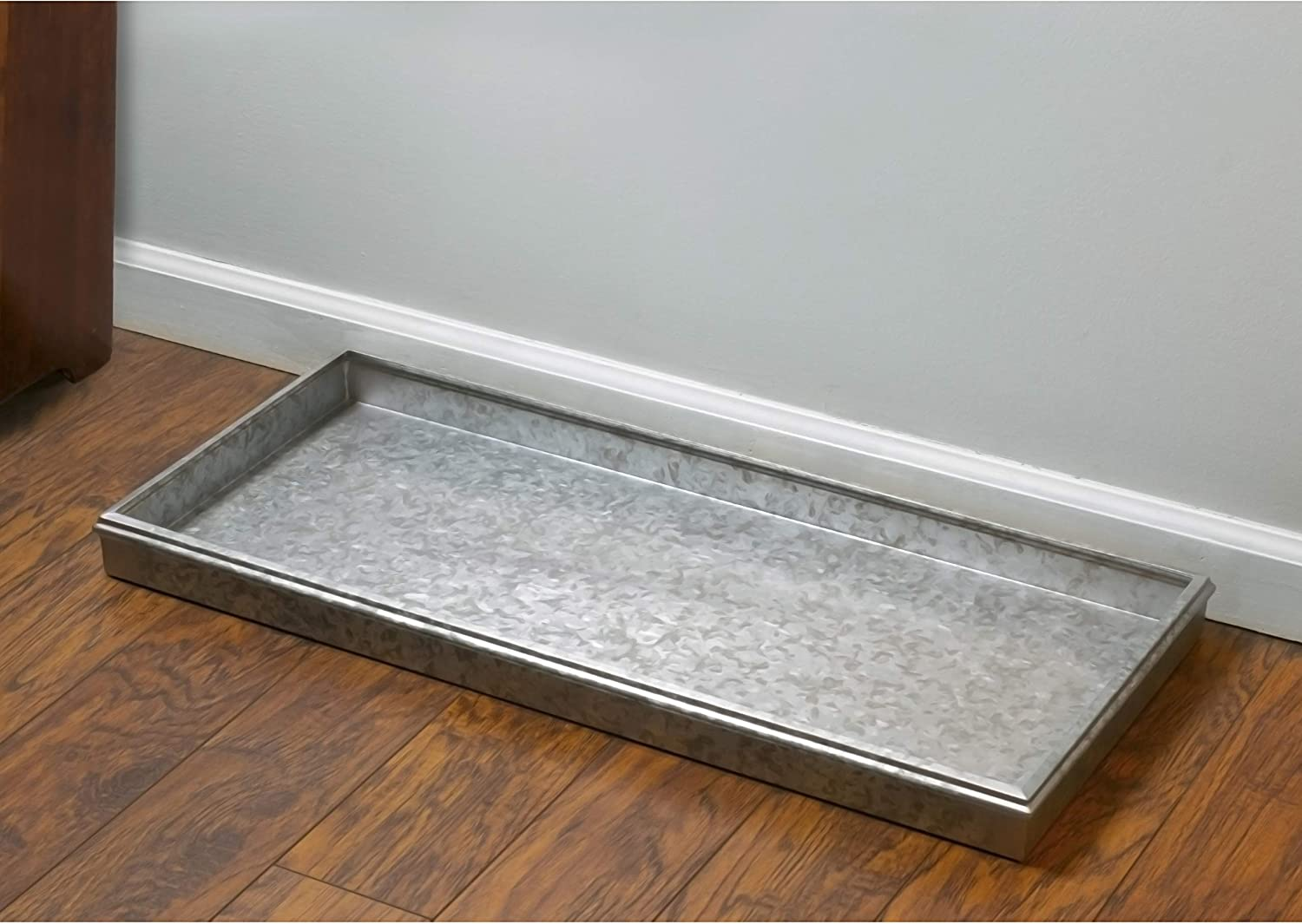 Good Directions 220GAL Classic Boot Tray Grey
