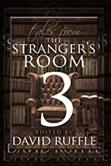 Sherlock Holmes: Tales from the Stranger's Room - Volume 3 Kindle Edition