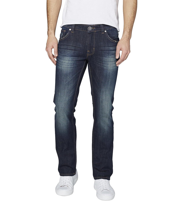 TALLA 36W / 34L. Colorado Denim Jeans Luke Hombre