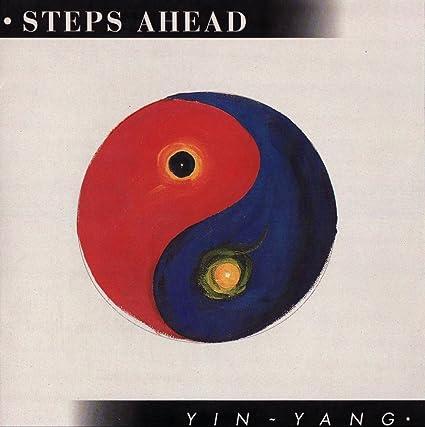 Steps Ahead - Ying . Yang