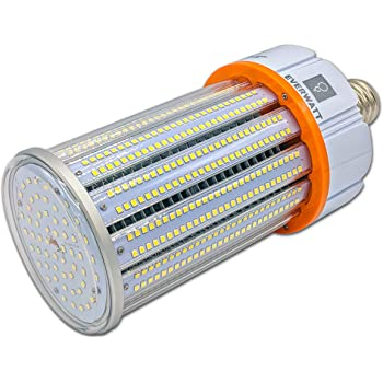 80w Led Corn Light Bulb Large Mogul E39 Base 11276