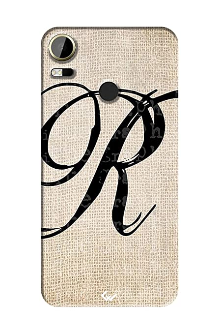 Cowerism World Designer Printed Back Cover For Htc Amazon