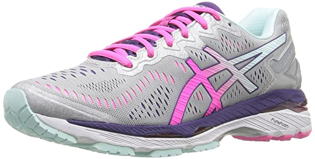 ASICS Women's Gel-Kayano 23 review