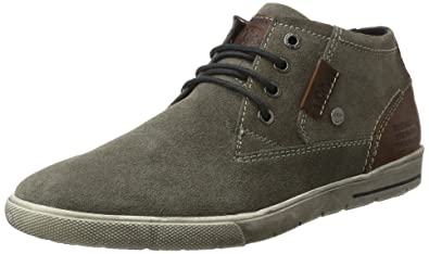 Mens 15200 Low-Top Sneakers s.Oliver