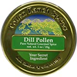 Pollen Ranch Dill Pollen 1 Ounce